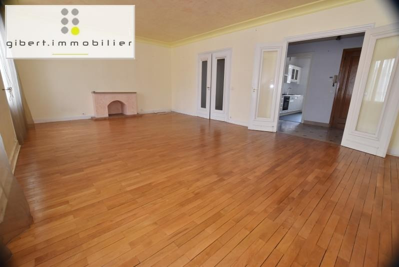 Vente appartement Le puy en velay 159 900€ - Photo 1