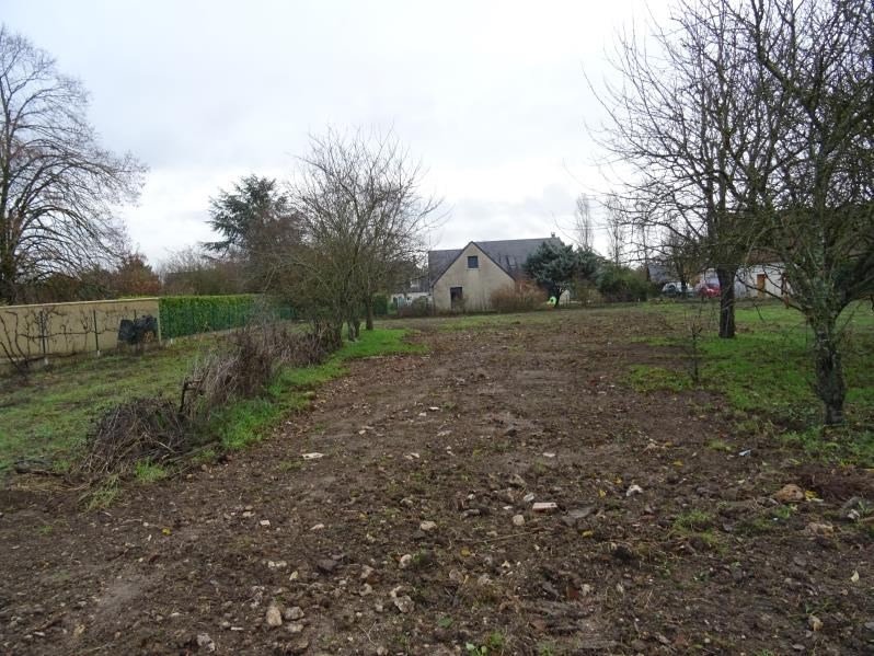 Vente terrain Fondettes 164 900€ - Photo 1