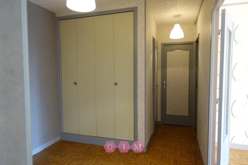 Sale apartment Triel sur seine 166000€ - Picture 5
