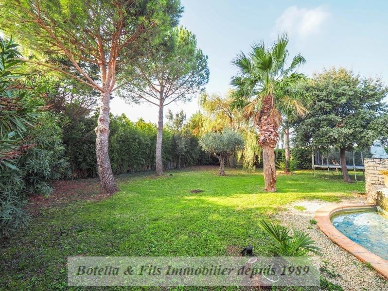 Vente de prestige maison / villa Bagnols sur ceze 490000€ - Photo 14