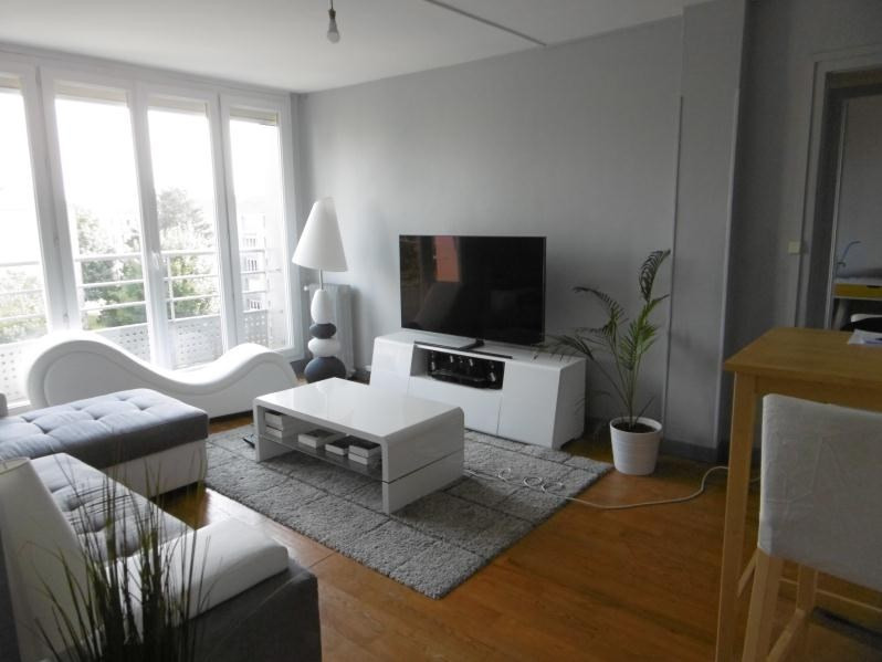 Vente appartement Bonsecours 95000€ - Photo 3
