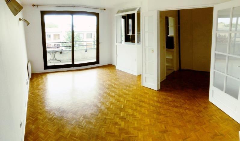 Sale apartment Charenton le pont 472000€ - Picture 1