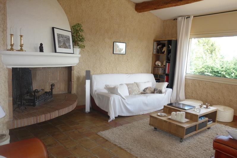 Vente de prestige maison / villa Puyloubier 730000€ - Photo 5