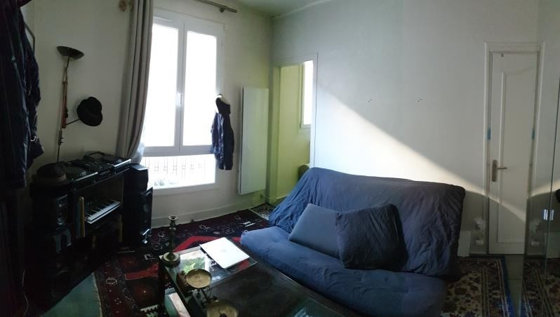 Vente appartement Paris 10ème 199 000€ - Photo 1