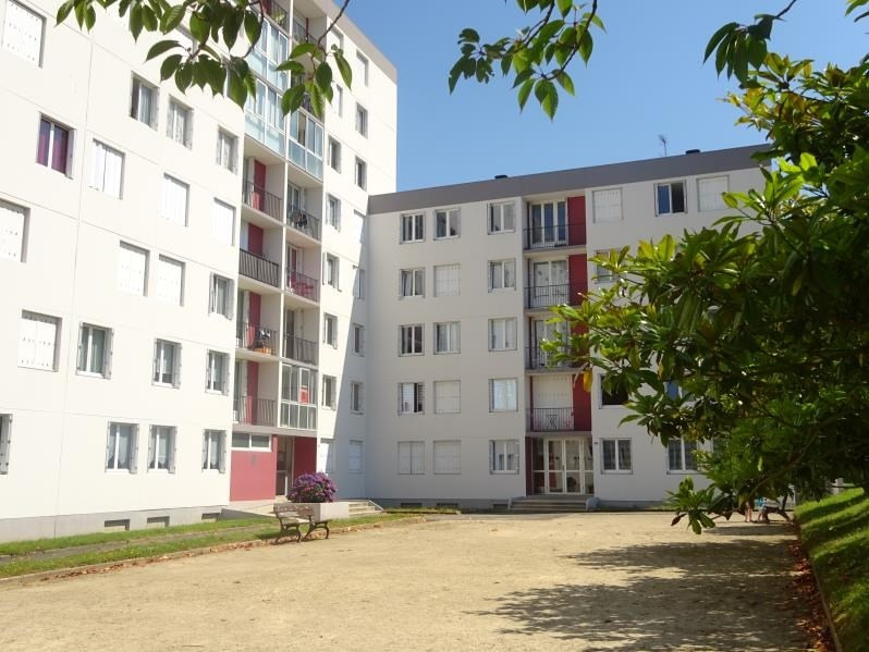 Vente appartement Brest 89 800€ - Photo 1