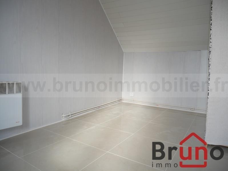 Revenda apartamento Le crotoy 79000€ - Fotografia 5