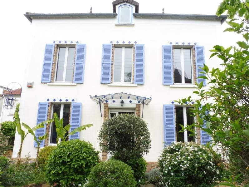Vente maison / villa Villemomble 598 000€ - Photo 5