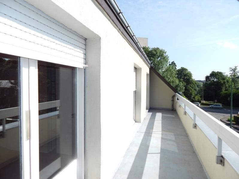 Vente appartement Vendome 160 000€ - Photo 1