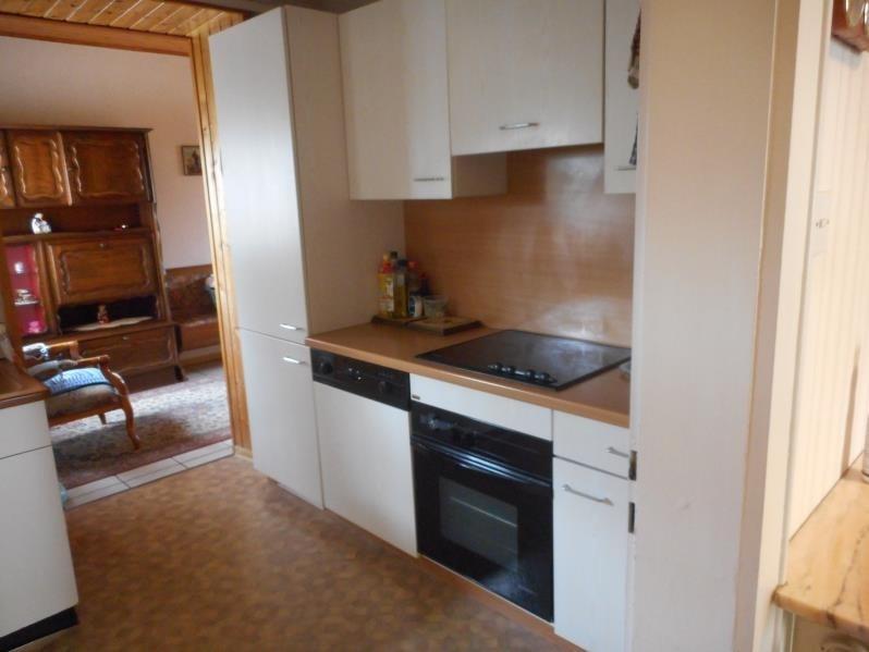 Sale house / villa Lohr 157000€ - Picture 5