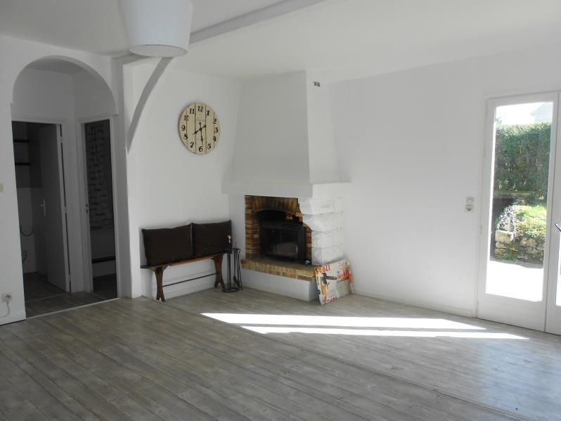 Location maison / villa Sainte colombe 750€ CC - Photo 3