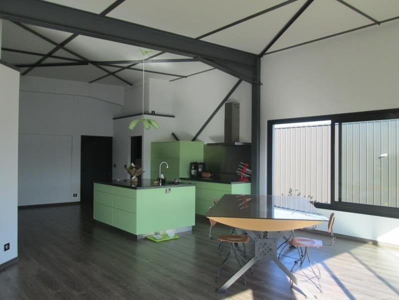 Vente local commercial La biolle 585 000€ - Photo 2