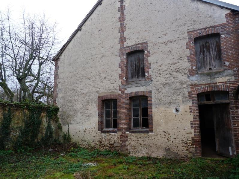 Vente maison / villa Charny oree de puisaye 60000€ - Photo 2