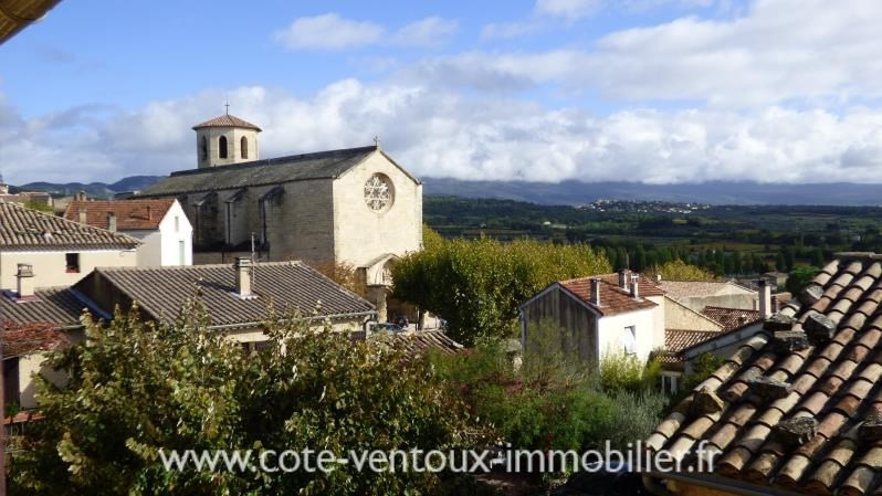 Vente maison / villa Caromb 280 000€ - Photo 8
