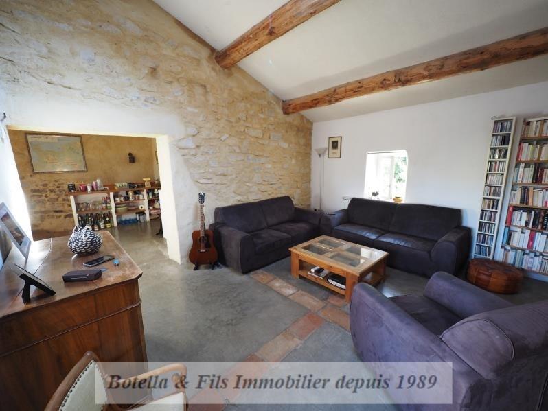 Verkoop  huis Uzes 335000€ - Foto 5