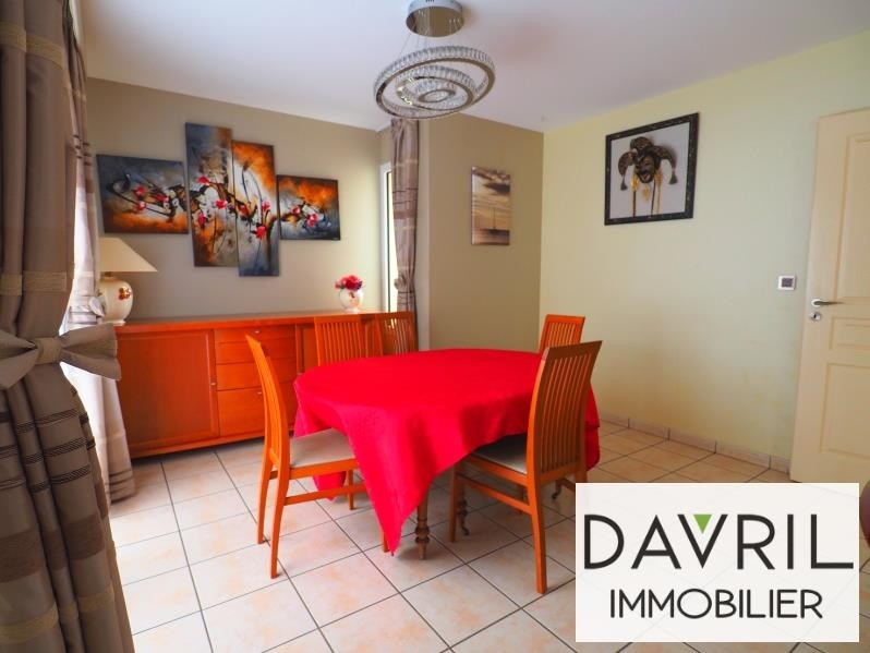 Deluxe sale house / villa Maurecourt 470000€ - Picture 6