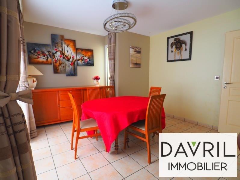 Vente de prestige maison / villa Maurecourt 459500€ - Photo 6