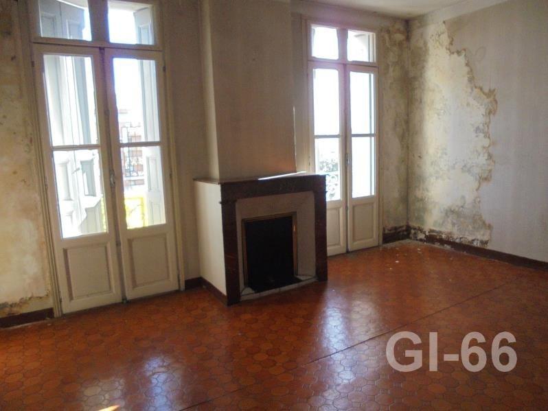 Vente appartement Perpignan 85000€ - Photo 2