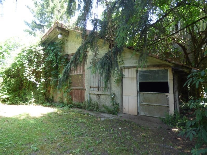 Vente maison / villa Mazamet 268000€ - Photo 3