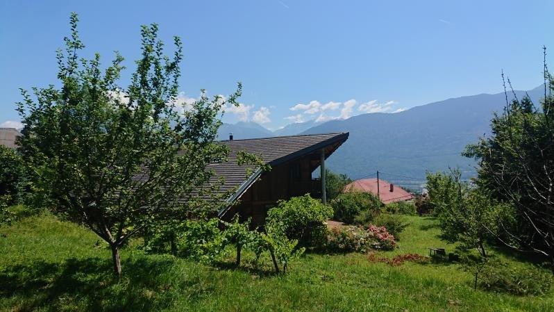 Vente de prestige maison / villa Mercury 785000€ - Photo 9