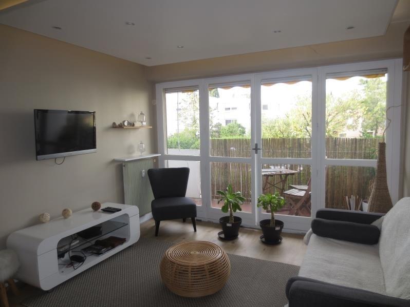 Verkoop  appartement Montpellier 115000€ - Foto 1
