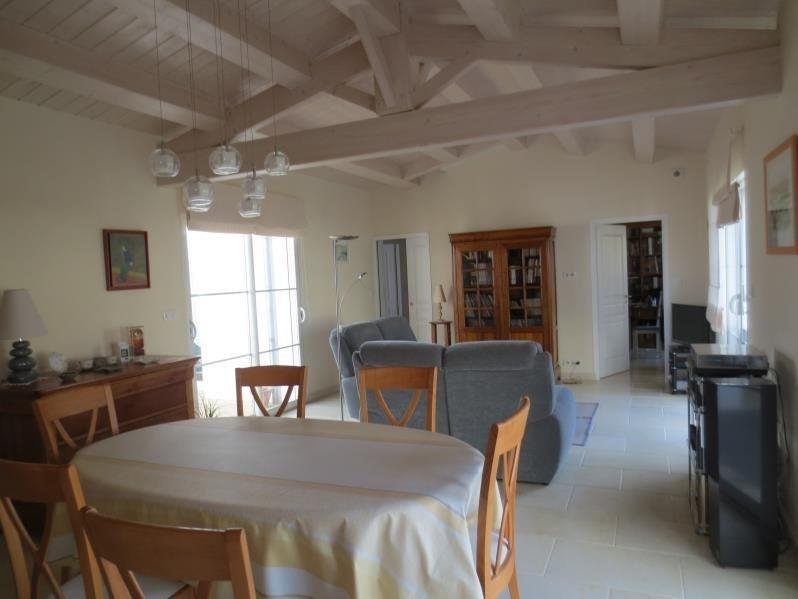 Vente maison / villa La bree les bains 457600€ - Photo 2