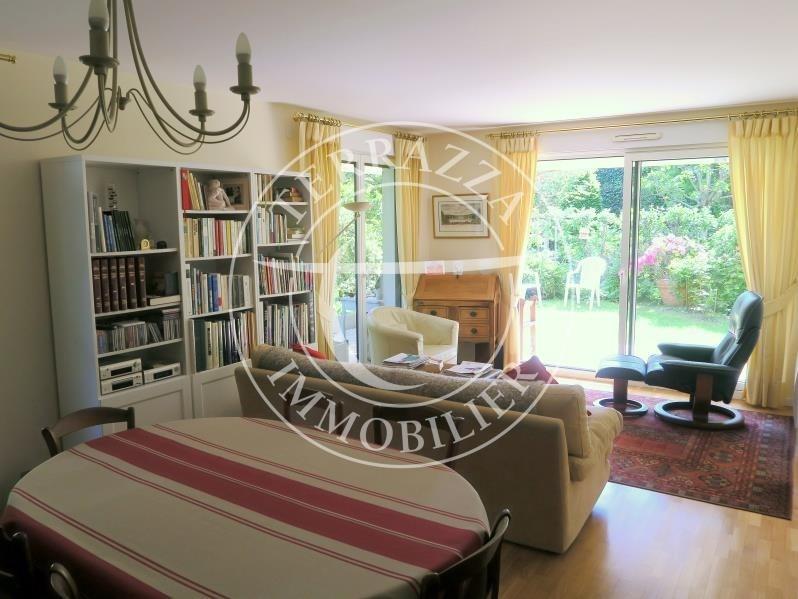 Venta  apartamento Marly le roi 595000€ - Fotografía 5