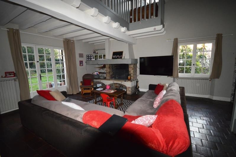 Venta de prestigio  casa La frette sur seine 799990€ - Fotografía 3