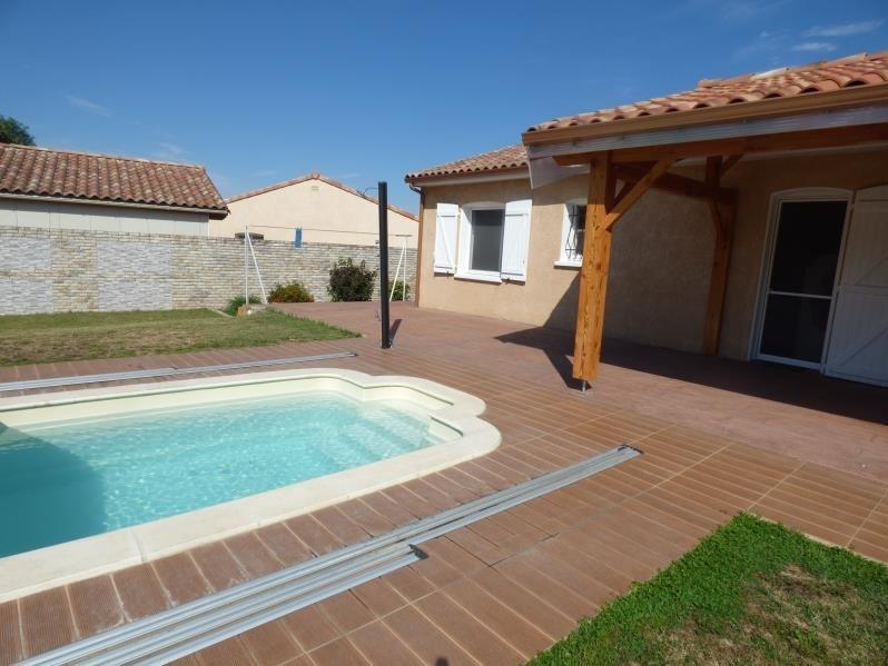 Vente maison / villa Bout du pont de larn 195000€ - Photo 6