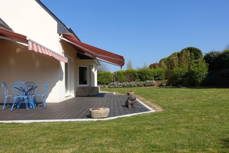 Deluxe sale house / villa Plougonvelin 428 000€ - Picture 8