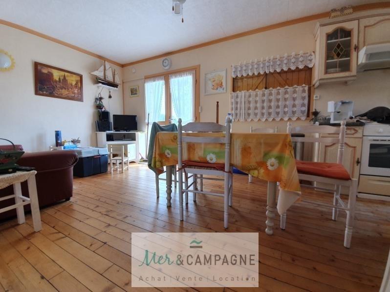 Sale house / villa Quend 98000€ - Picture 3