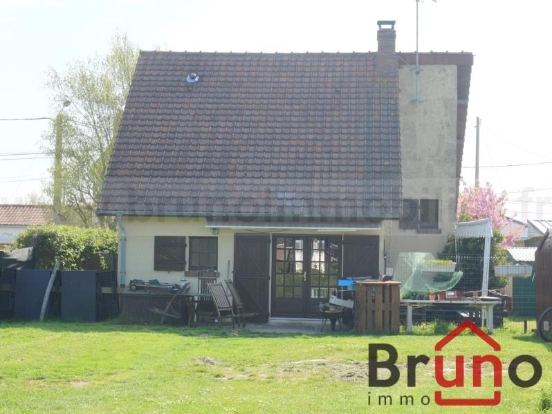 Sale house / villa Le crotoy 249 500€ - Picture 14