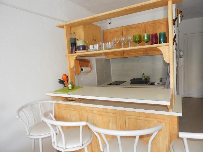 Location appartement Le grau du roi 550€ CC - Photo 5