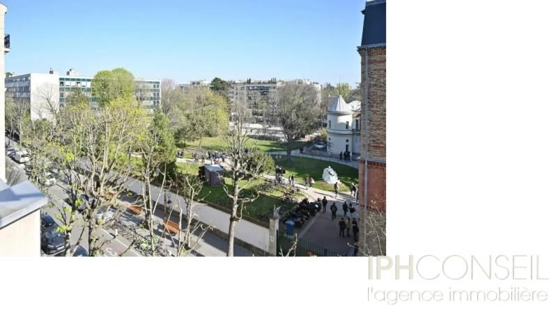 Deluxe sale apartment Neuilly sur seine 1 030 000€ - Picture 1