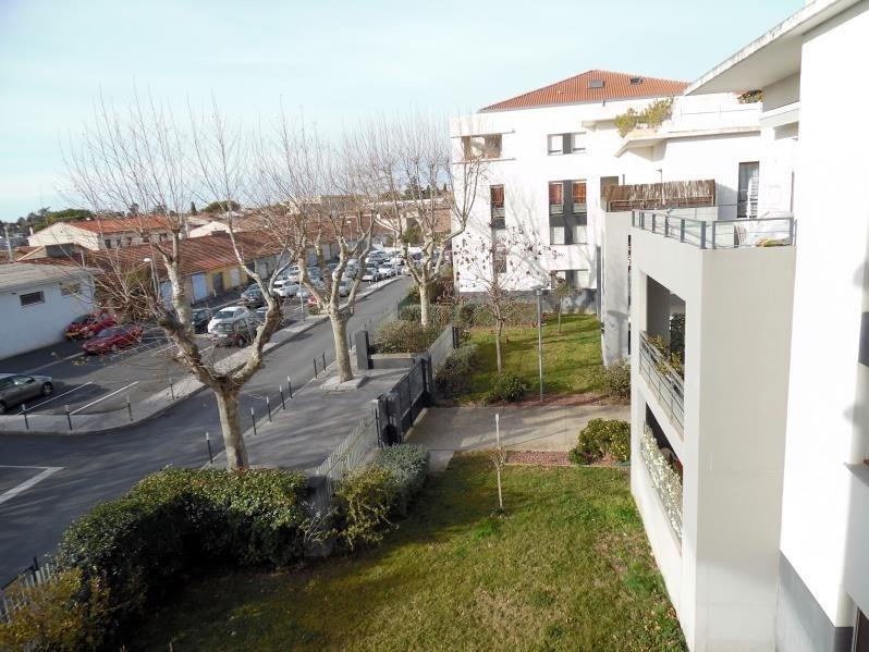 Vente appartement Lunel 149800€ - Photo 9