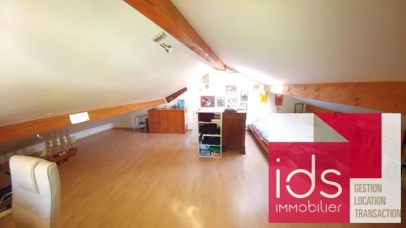 Vente maison / villa Allevard 148000€ - Photo 9
