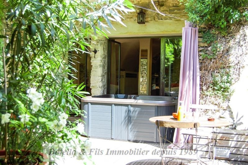 Deluxe sale house / villa Uzes 757 000€ - Picture 11