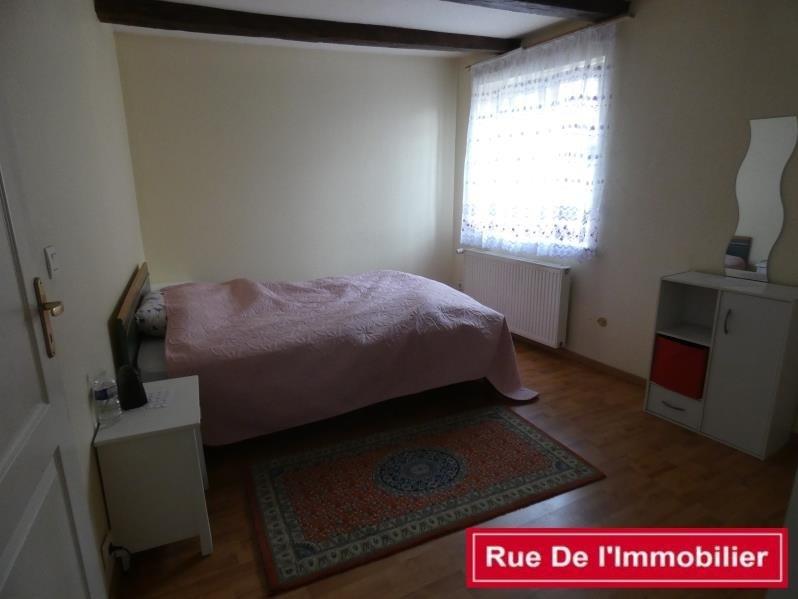 Sale house / villa Wasselonne 147900€ - Picture 3