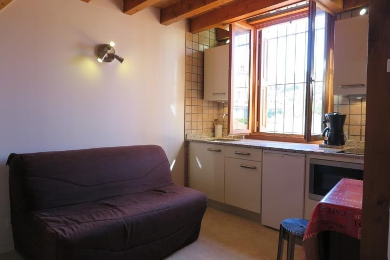 Sale apartment Collioure 112 000€ - Picture 1