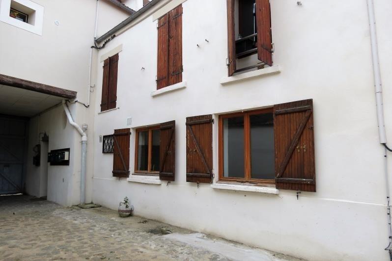 Vente appartement St leu la foret 170000€ - Photo 7