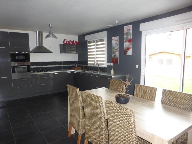 Vente maison / villa Bethune 207990€ - Photo 3
