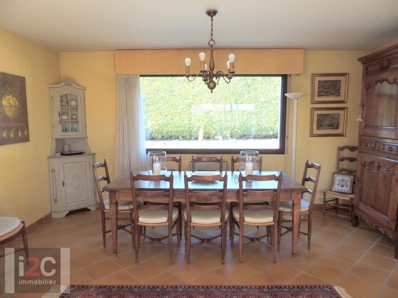 Vendita casa Prevessin-moens 1210000€ - Fotografia 6