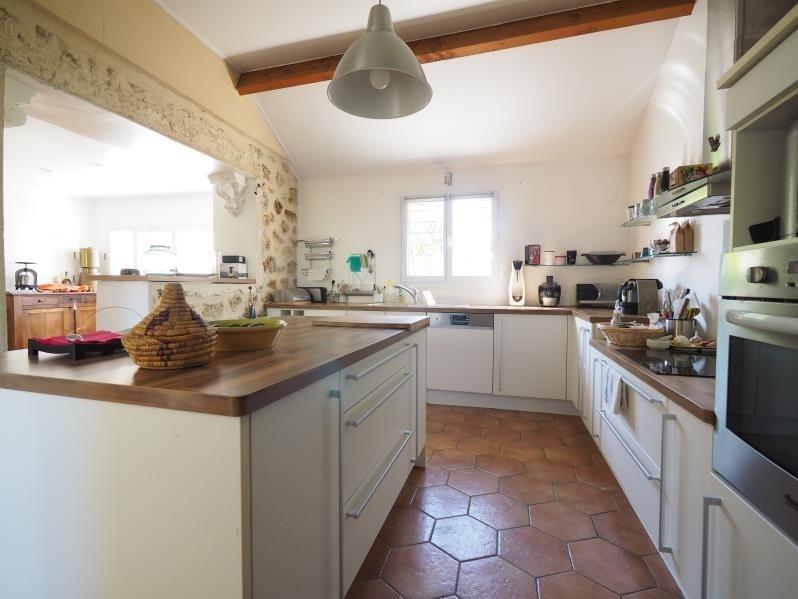 Vente maison / villa Bois d'arcy 619000€ - Photo 2