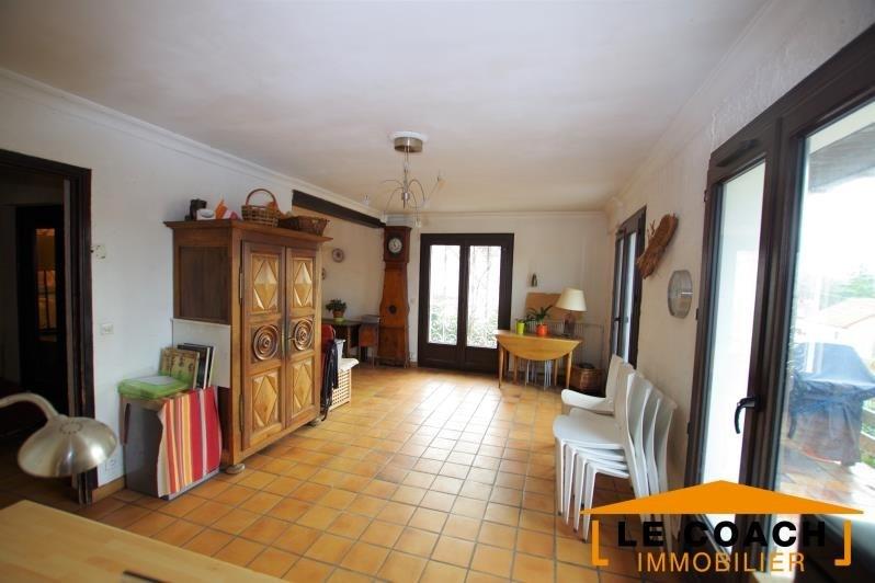 Sale house / villa Montfermeil 370000€ - Picture 2