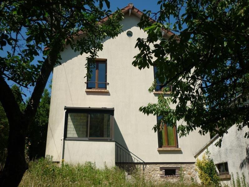 Vente maison / villa St leu la foret 409500€ - Photo 1