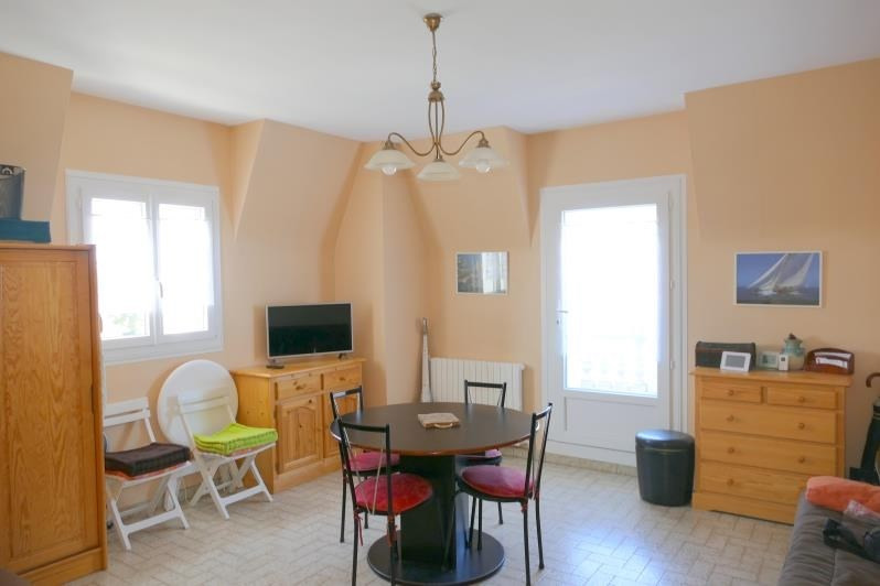 Deluxe sale apartment Royan 138450€ - Picture 14