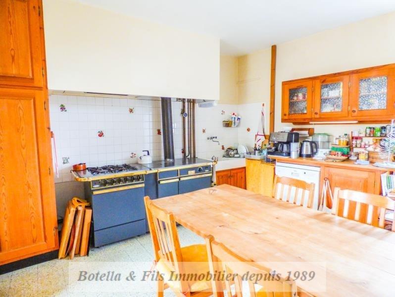 Vente maison / villa Uzes 426000€ - Photo 17