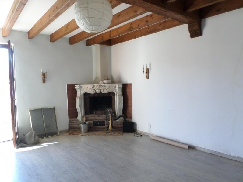 Vente maison / villa Corveissiat 110000€ - Photo 3