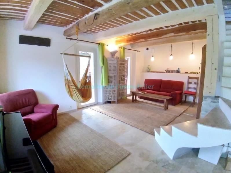 Vente de prestige maison / villa Grasse 650000€ - Photo 11