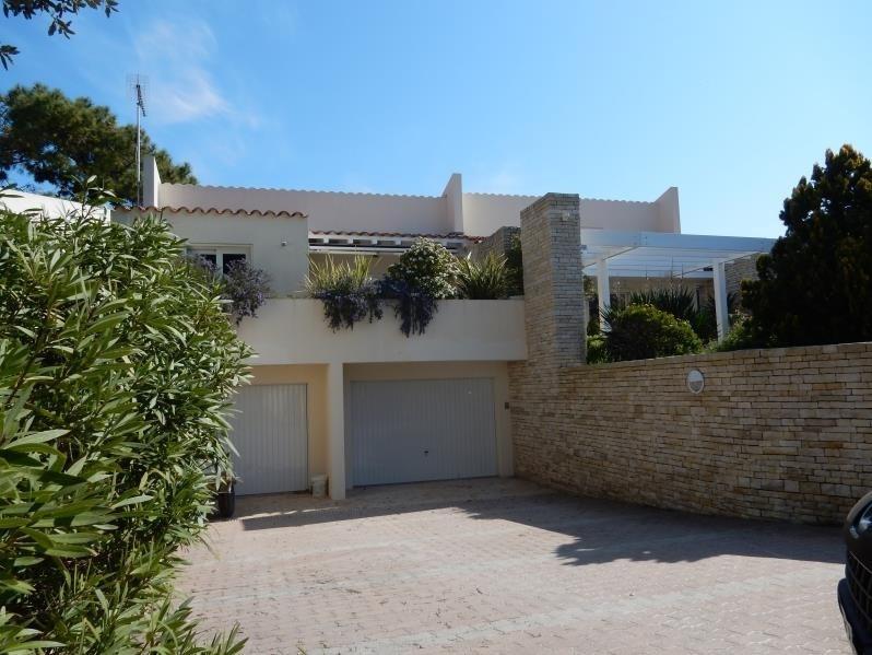 Vente de prestige maison / villa Le chateau d'oleron 812700€ - Photo 16