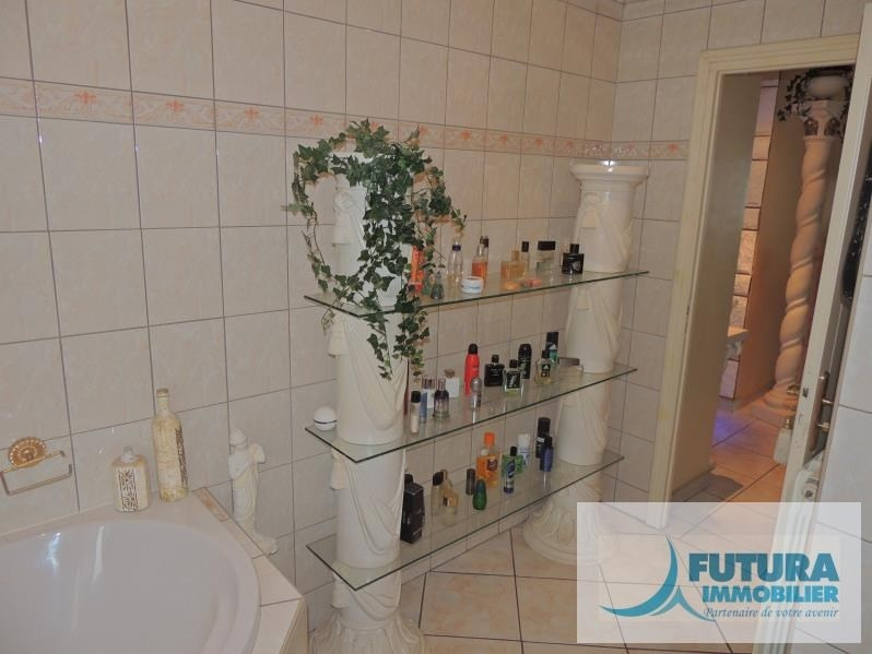 Sale apartment Forbach 88000€ - Picture 4